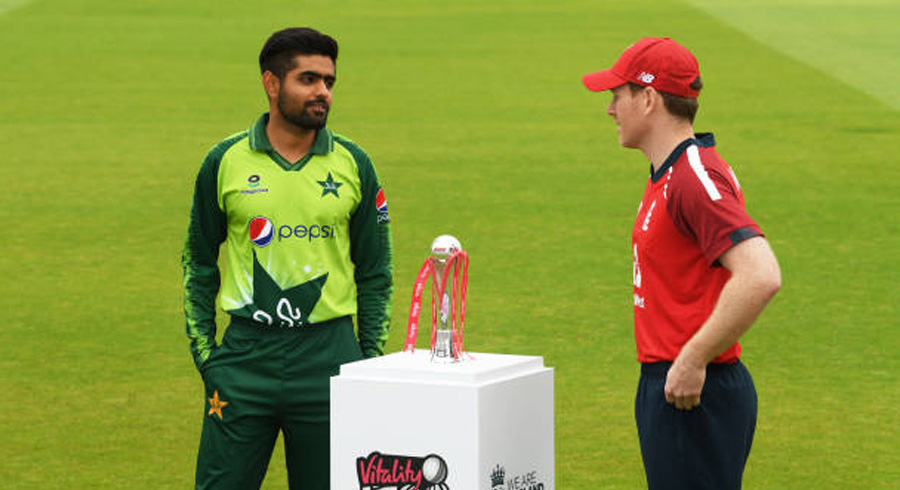 First T20I: England vs Pakistan in Manchester