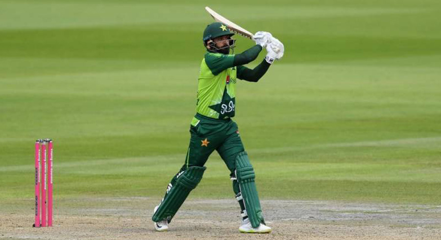 Third T20I: England vs Pakistan in Manchester