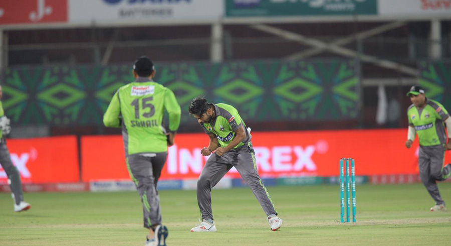 PSL Eliminator 2: Lahore Qalandars vs Multan Sultans