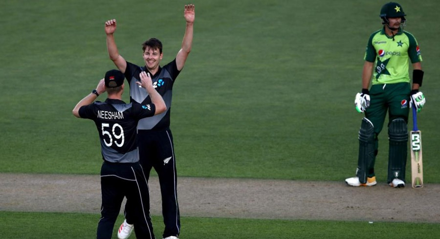 First T20I: New Zealand vs Pakistan in Auckland