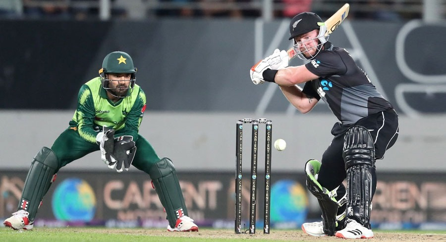 Second T20I: New Zealand vs Pakistan in Hamilton