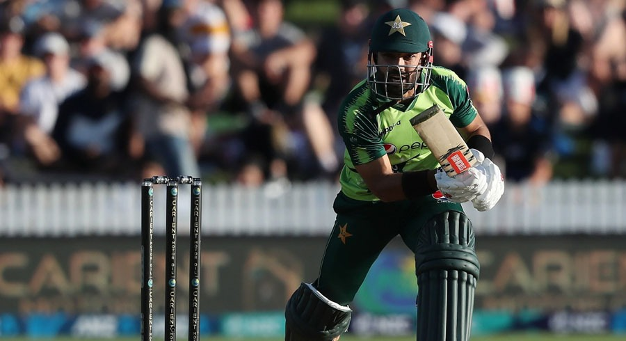 Third T20I: New Zealand vs Pakistan in Napier