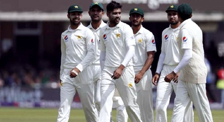 Pakistan likely to test new opening pair against Australia