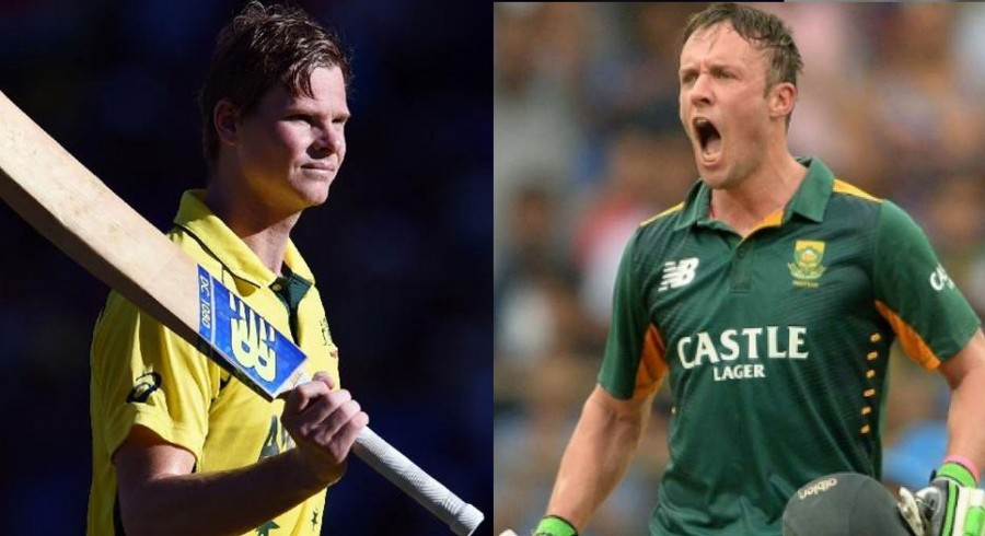 Smith, De Villiers in Platinum category for PSL4 draft