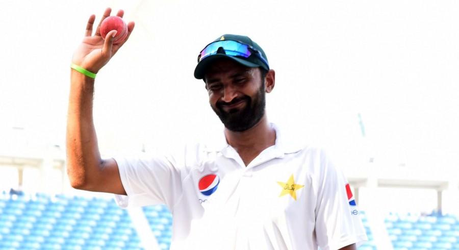 Bilal Asif reveals secret behind game-changing spell against Australia