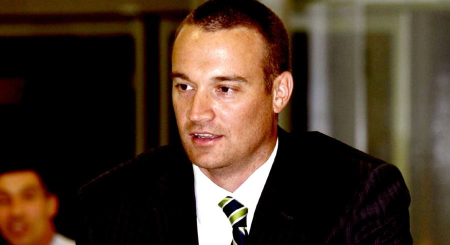 Stuart Clarke lambasts 'poor' Dubai pitch