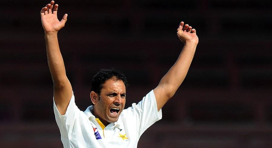 Abdur Rehman retires from international cricket