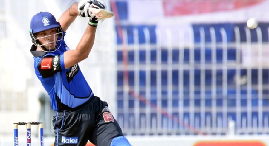 Manzoor hopes selectors reward him for performances