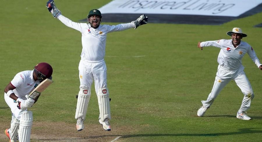 Younis backs Sarfraz as Pakistan captain