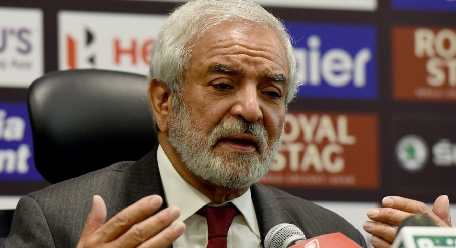 Ehsan Mani vows to bring entire PSL to Pakistan within three years