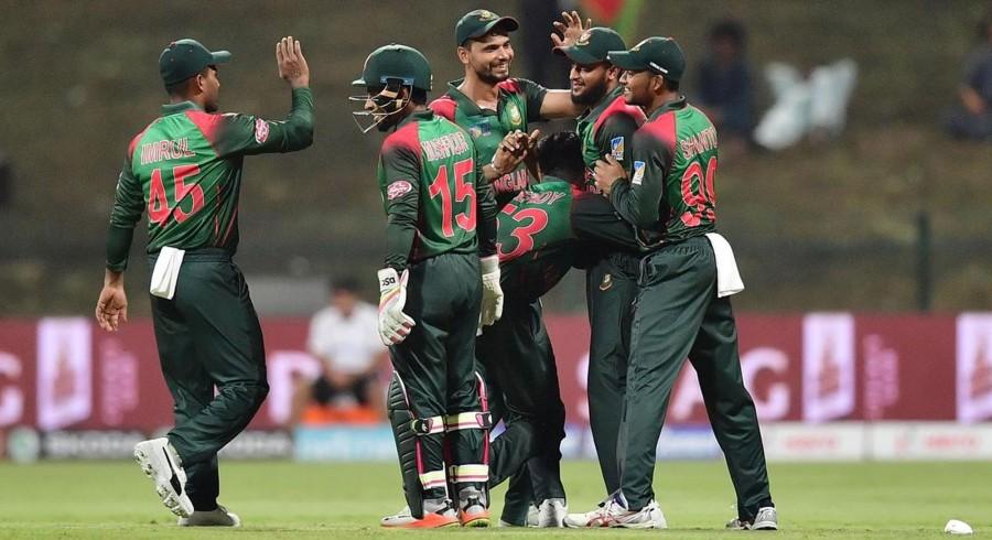 Bangladesh nervous of Zimbabwe upset ahead of ODI series