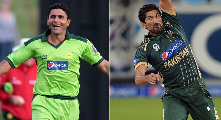 Razzaq, Tanvir back Pakistan to outshine New Zealand in T20I series