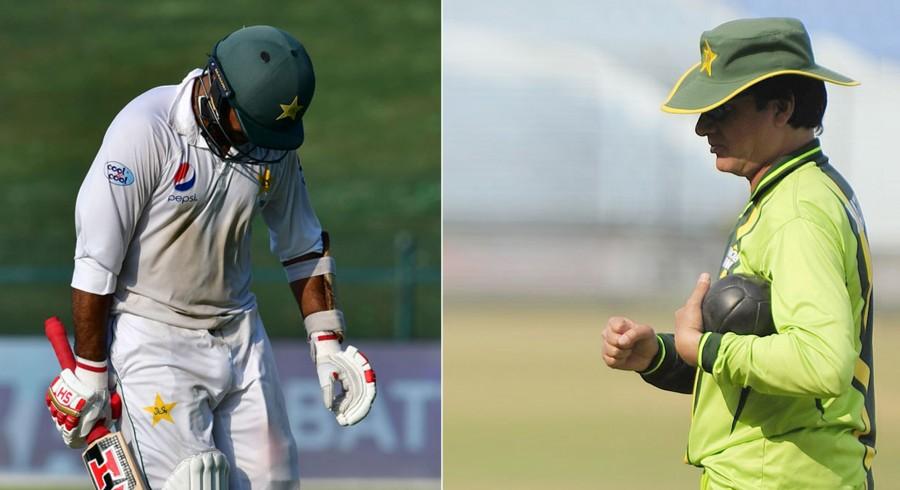 Test captaincy not good for Sarfraz, says Mohsin Khan