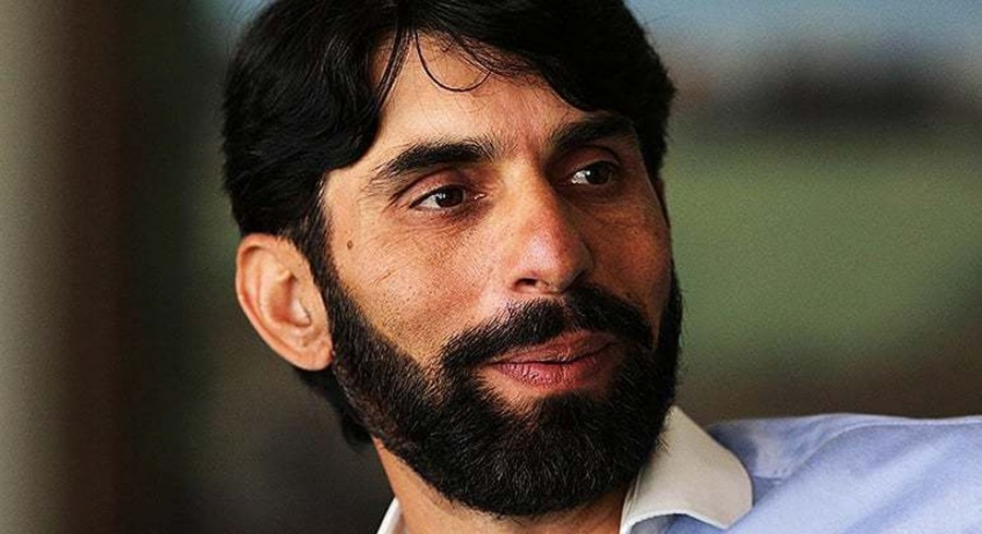 Misbah rejects mentorship role with Islamabad United