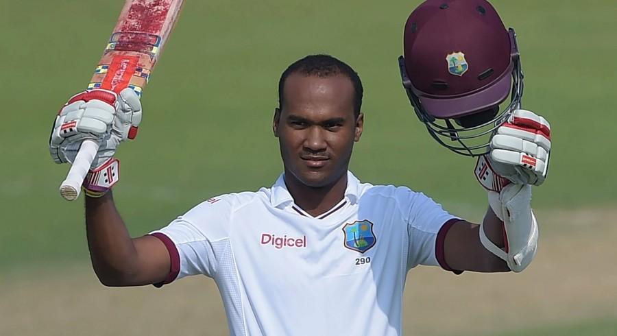 Brathwaite ready for Bangladesh challenge