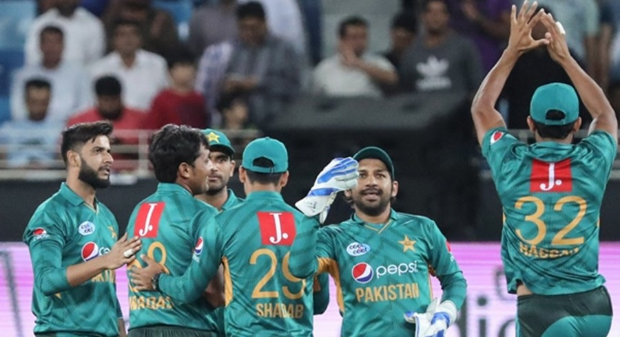 Year in review: Pakistan's power show in T20Is during 2018