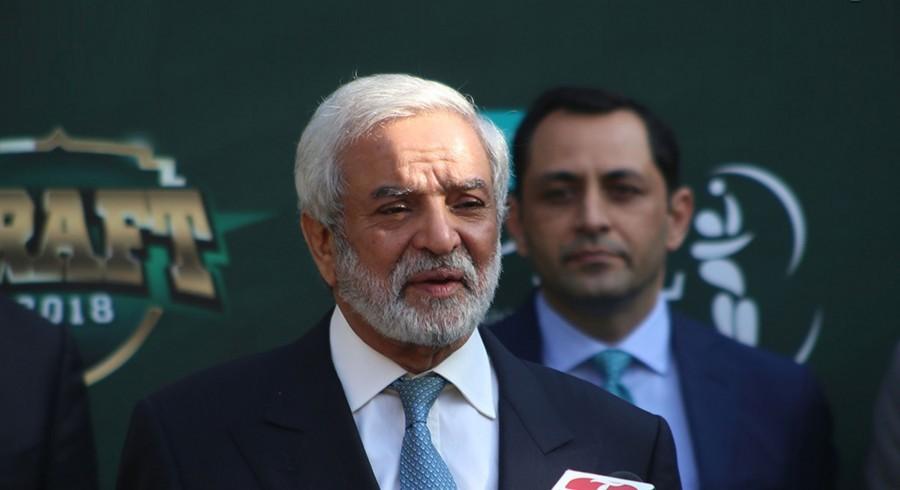Mani holds fruitful talks with Cricket South Africa regarding Pakistan tour