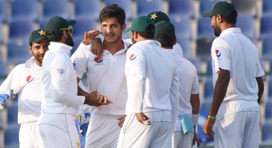 Year in review: Pakistan's mixed year in Test cricket