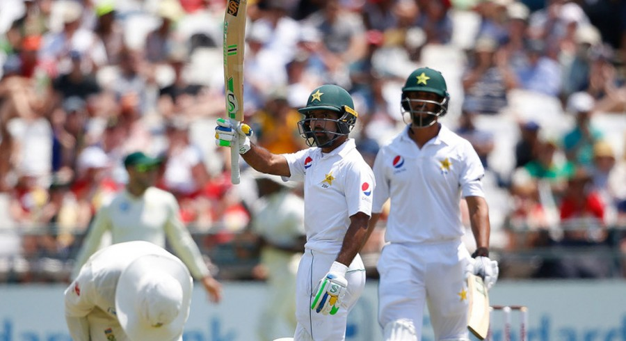 Shafiq reveals reason behind Pakistan's poor show in South Africa Tests