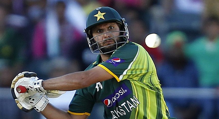 Afridi powers Comilla Victorians to four-wicket win in BPL