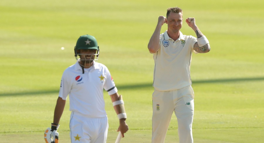 Three reasons why Pakistan lost second Test against South Africa