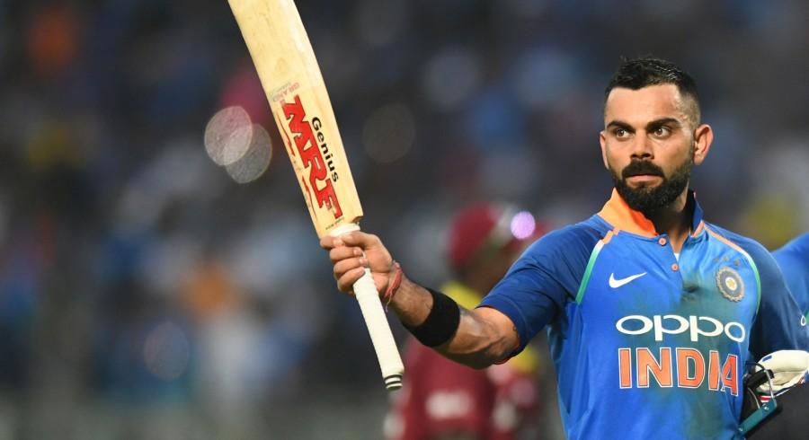 Virat Kohli sweeps all three top ICC awards