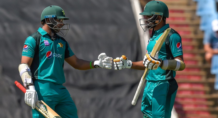 Clinical Pakistan down South Africa in fourth ODI to level series
