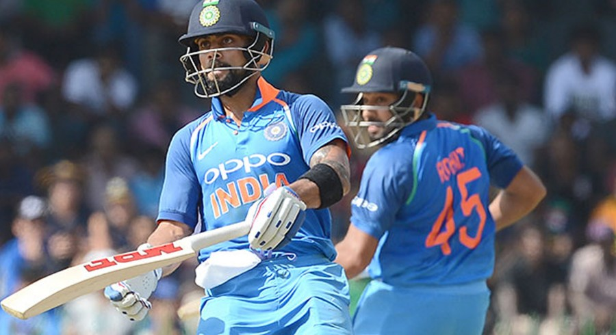 Shami stars as India clinch ODI series against New Zealand