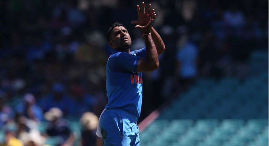 Rayudu suspended from international cricket