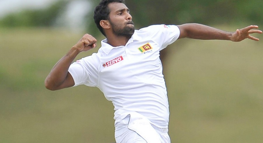 Sri Lanka call up uncapped pacer for second Australia Test