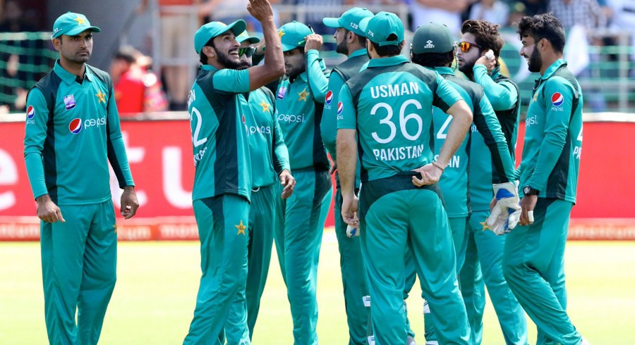 Pakistan eye history in fifth ODI against South Africa