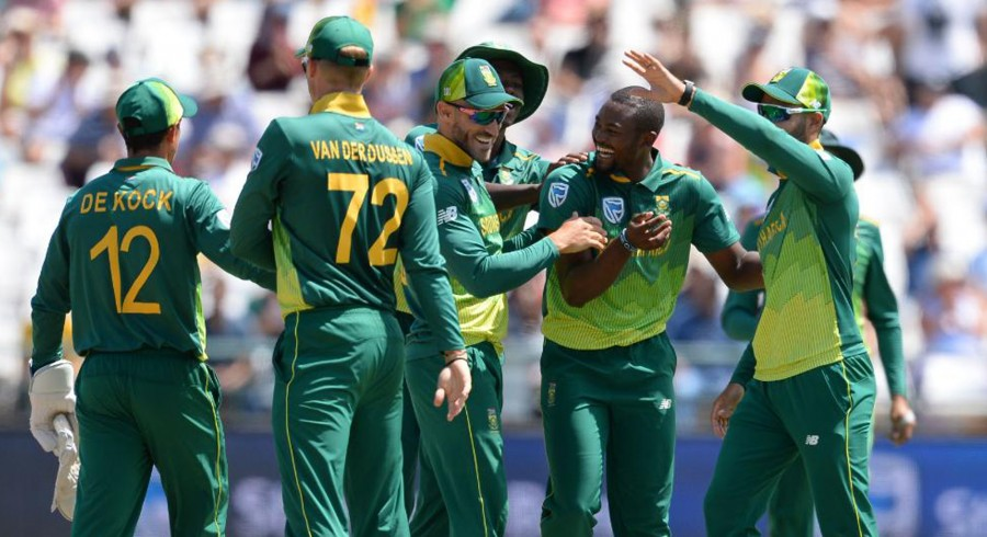 De Kock's quick-fire 83 leads South Africa to ODI series win against Pakistan