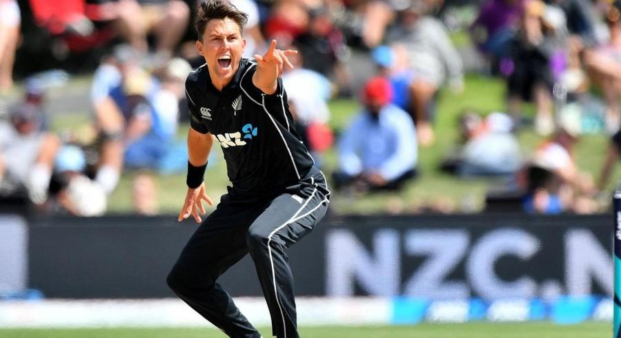Boult stars as New Zealand down India in fourth ODI