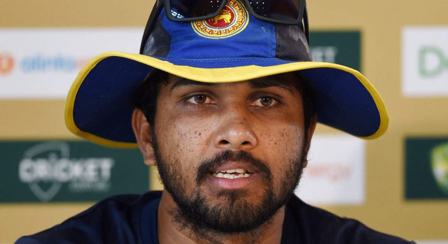 Sri Lanka's Chandimal banking on pitch help to level series