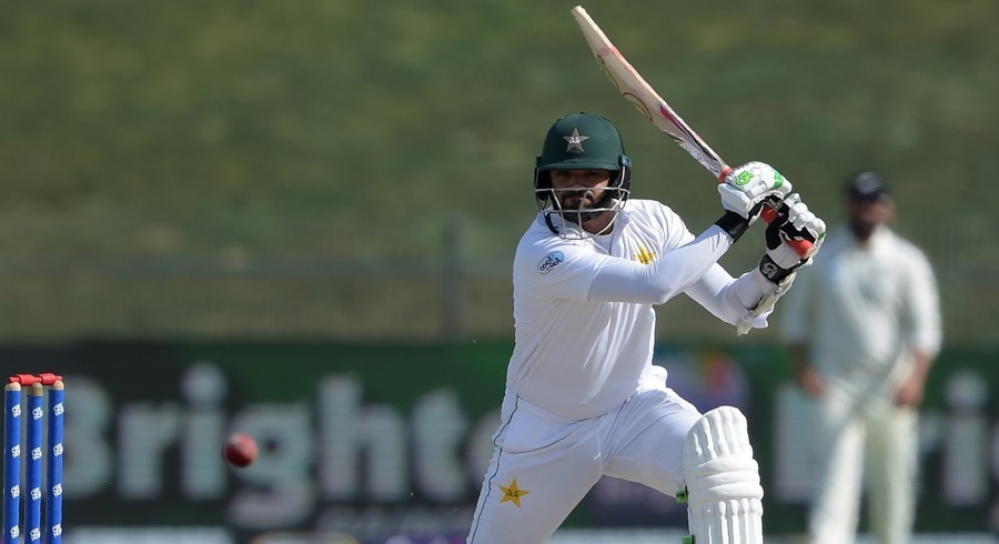 Azhar Ali terms Aaqib Javed's statement about Test cricket 'unfortunate'