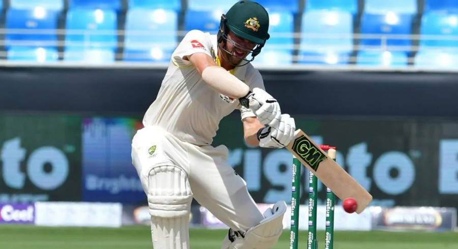 Big Burns, Head centuries put Australia in control against Sri Lanka