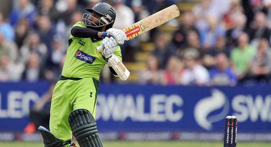 Yousuf emerges as top contender for NCA batting coach
