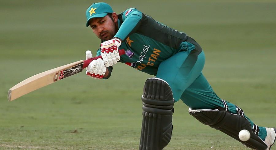 Sarfaraz confident about leading Pakistan in 2019 World Cup
