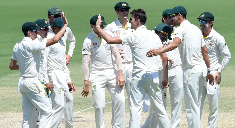 Australia beat Sri Lanka by 366 runs to win second Test and series