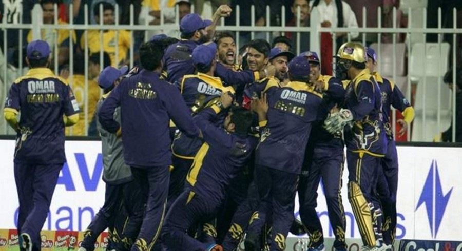 Quetta Gladiators look to claim maiden PSL title