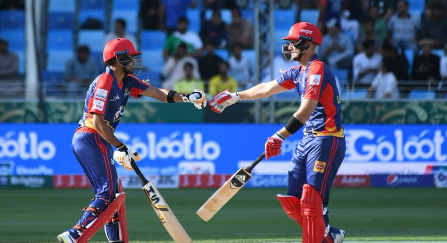 Kings down Sultans to claim maiden victory in PSL4