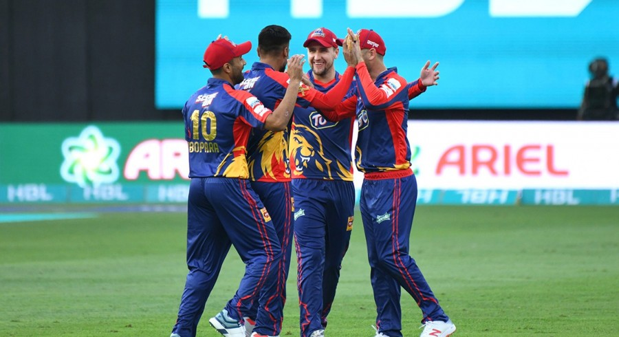 PSL4: Karachi Kings trio involved in unpleasant incident