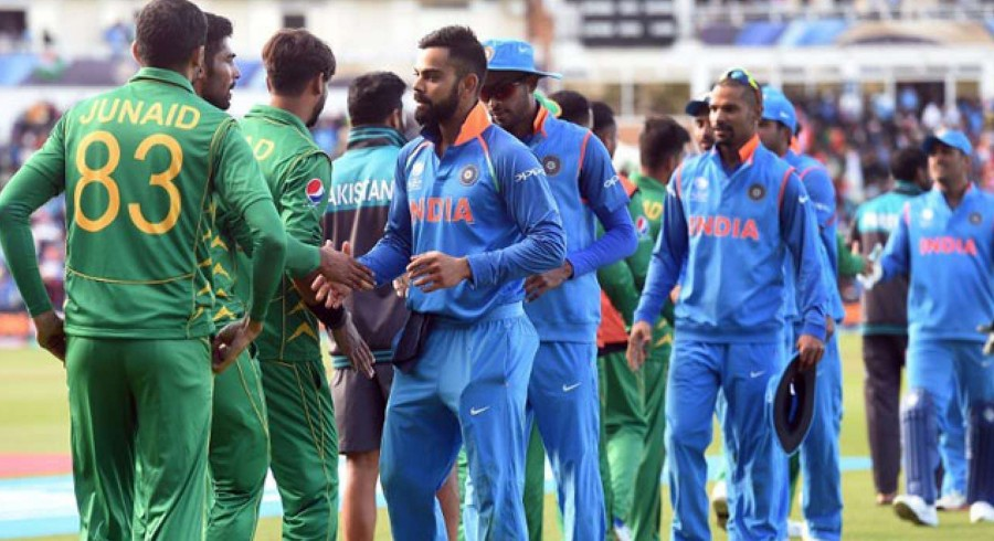 India cricket star calls for Pakistan World Cup boycott