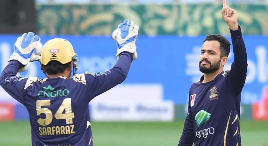 In-form Gladiators face Sultans' challenge as PSL shifts to Sharjah