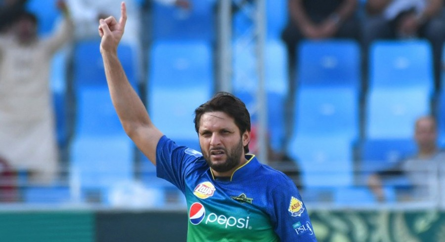 Afridi places PSL among the best
