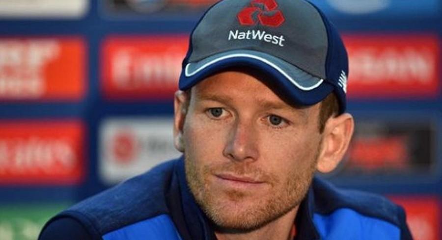 England batsmen must curb aggression in ODI series: Morgan