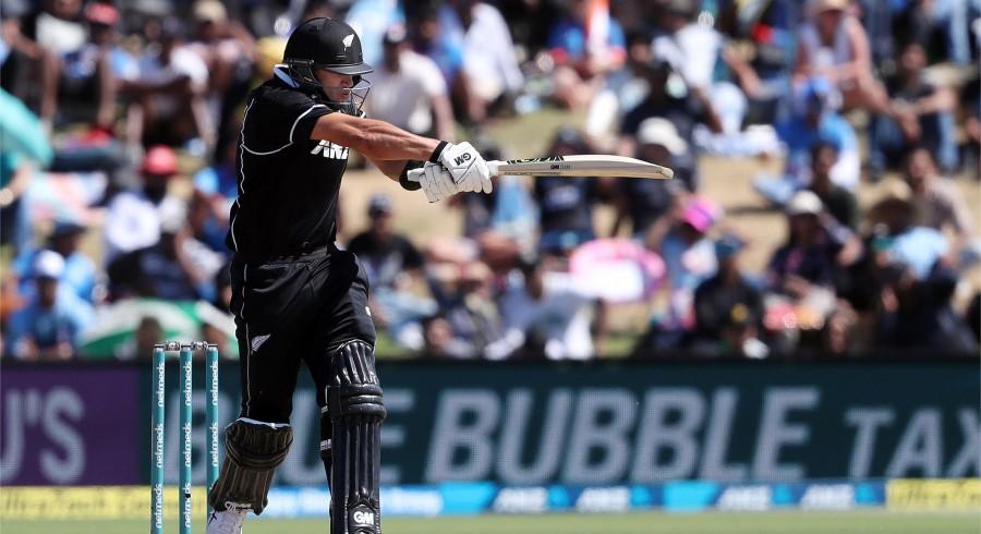 Taylor claims New Zealand ODI milestone in Bangladesh sweep