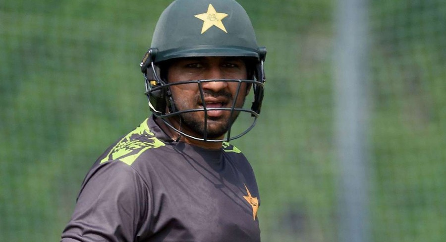 ICC bans person who approached Sarfaraz Ahmed for fixing
