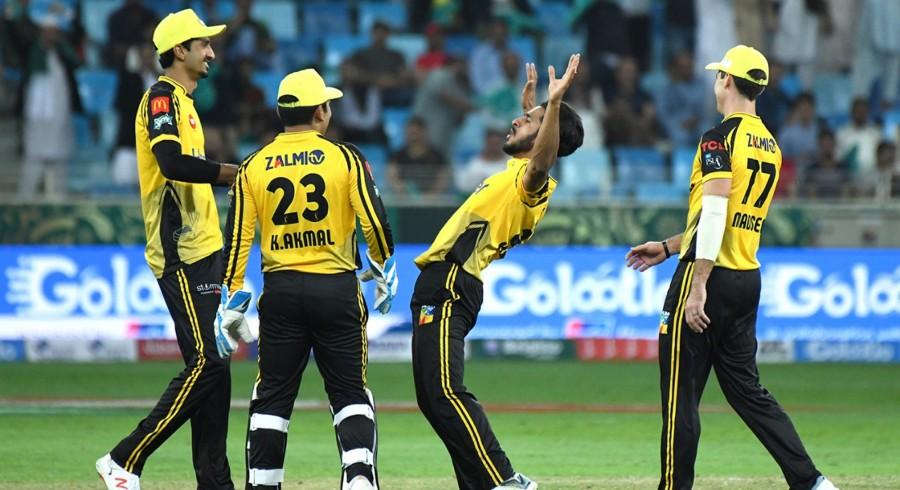 Karachi, Peshawar renew rivalry in Sharjah