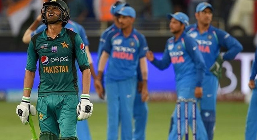 India insistent on Pakistan's exclusion from ICC World Cup 2019